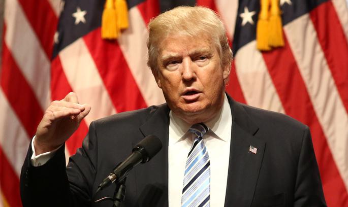 Трамп заявив, що Росія повинна забратися геть з Венесуели