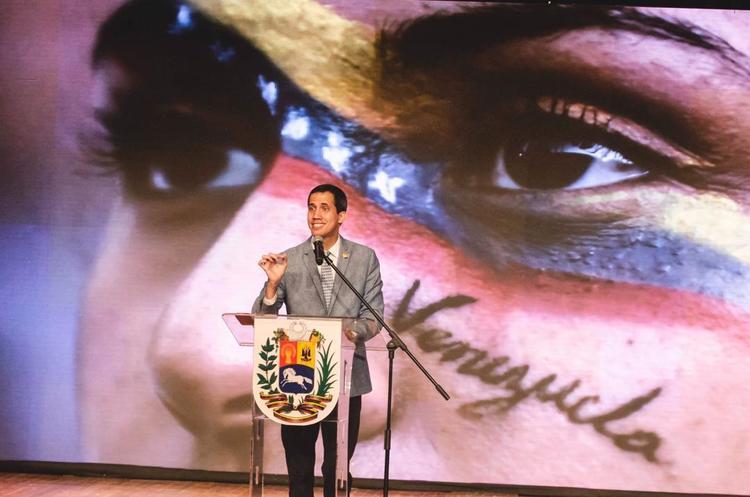 Влада Венесуели заборонила Гуайдо займати держпосади протягом 15 років