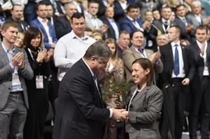 Кандидатская по экономике. Петр Порошенко, БПП и источники финансирования