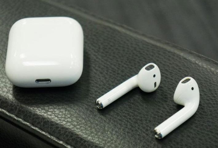 Apple захопила 60% ринку бездротових навушників
