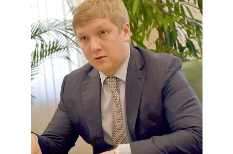 Коболєв озвучив «план Б» для «Нафтогазу» на випадок припинення транзиту газу з Росії