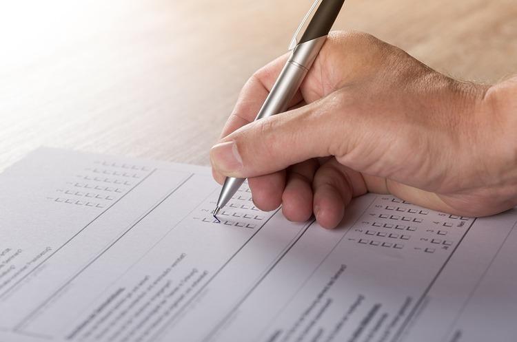 ЦВК порахувала голоси 14 923 970 виборців, які взяли участь у голосуванні