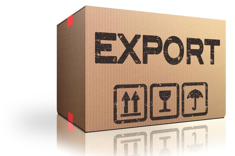 МЕРТ: експорт товарів і послуг 2018 році збільшився на 8,6%