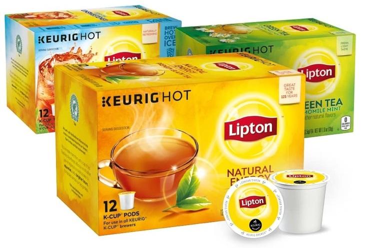Lipton закриє завод з виробництва чаю у Бельгії