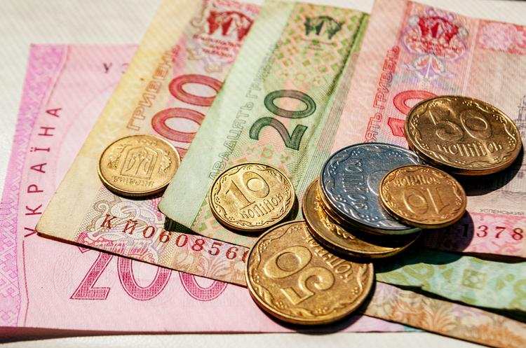 Вгосударстве Украина резко вырос остаток средств насчету Госказначейства