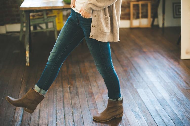 У Levi's пояснили, чому джинси не можна прати надто часто