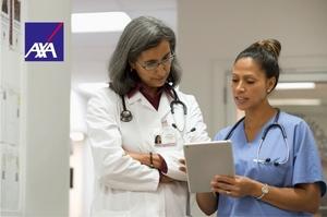 Онлайн-чат поможет записаться к врачу или получить консультацию по  условиям полиса ДМС в режиме 24/7