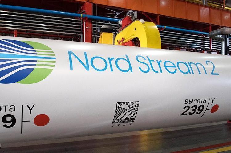 Клин клином: як Данія та Польща посунули «Північний потік – 2»