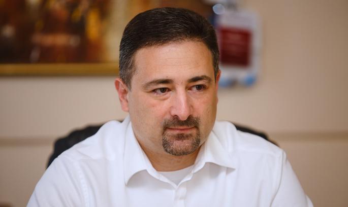 Гендиректор «Укрпошти» запропонував план її приватизації