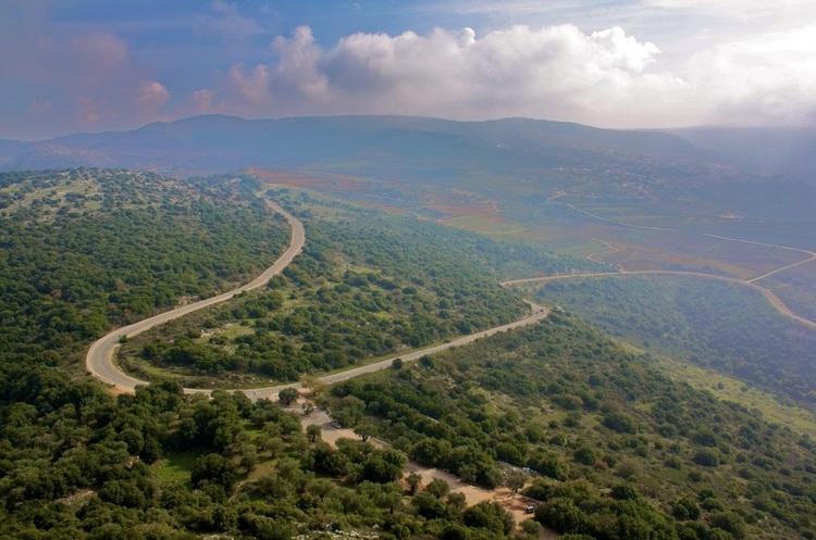 Урок истории: что означают Голанские высоты для Израиля