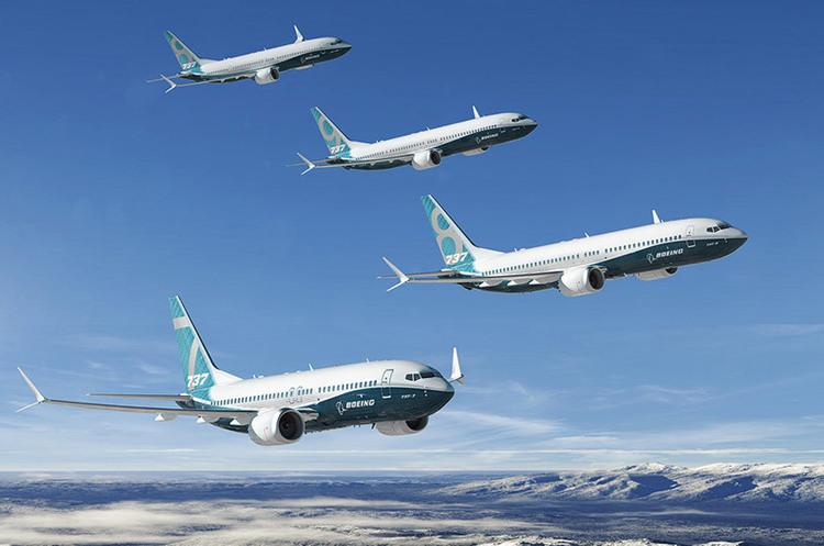 В очікуванні катастрофи: чи допустять до польотів Boeing 737 MAX