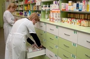 МОЗ контролюватиме ціни на ліки з Нацпереліку