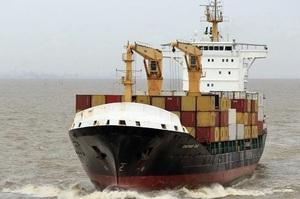 У Камеруні пірати взяли в полон українських моряків