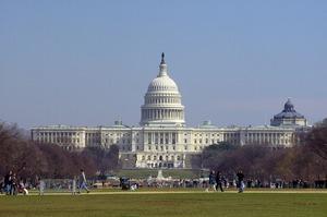 У Конгресі США розглянуть законопроект із «жорсткими» санкціями проти російських банків
