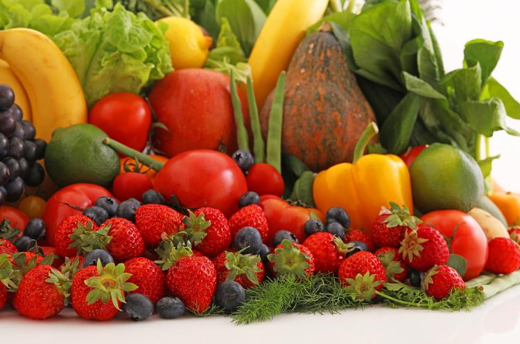 Рейтинг: в яких країнах Європи їдять найбільше овочів і фруктів