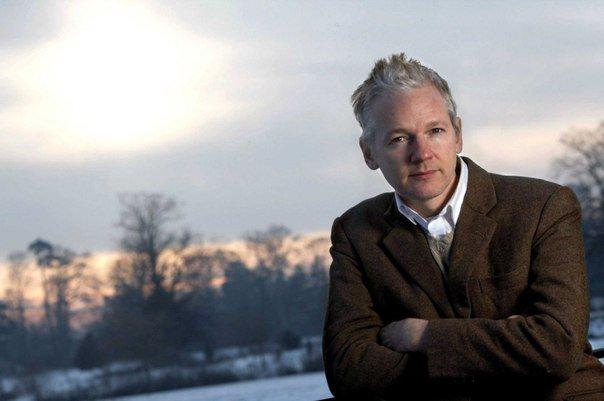 «За лічені дні або години»: у WikiLeaks повідомили про видворення Ассанджа з посольства Еквадору в Лондоні