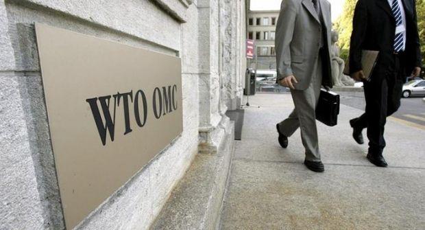 СОТ виправдала дії РФ у транзитній суперечці з Україною
