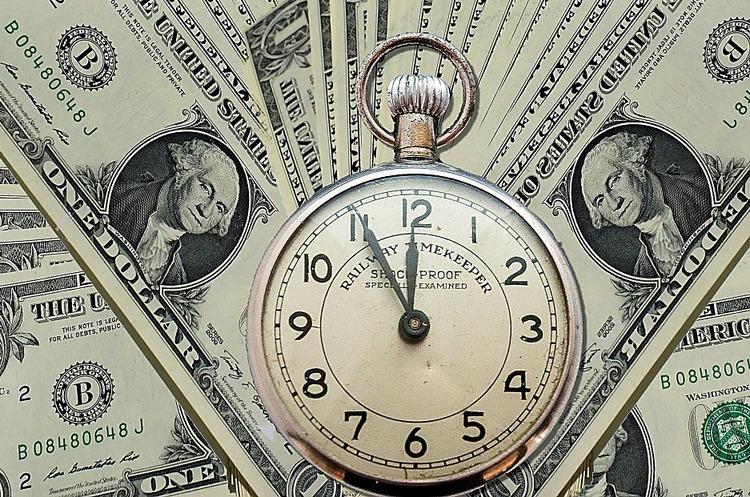 Виплати з погашення держборгу в 2019 році сягнуть 458 млрд грн