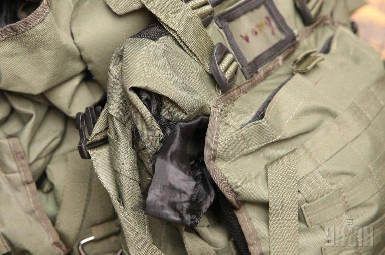 Міноборони вперше купило рюкзаки вдвічі дешевші за рюкзаки Авакова