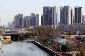 Над водою, а не під водою: в ООН закликали уряди будувати плавучі міста
