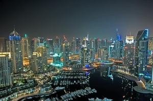 ОАЕ пропонують довгострокові візи засновникам технологічних стартапів з усього світу