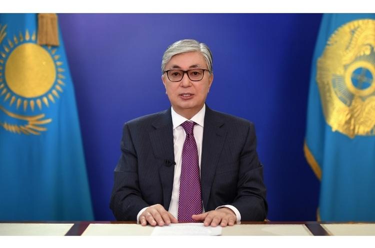 Глава Казахстану оголосив дострокові вибори президента