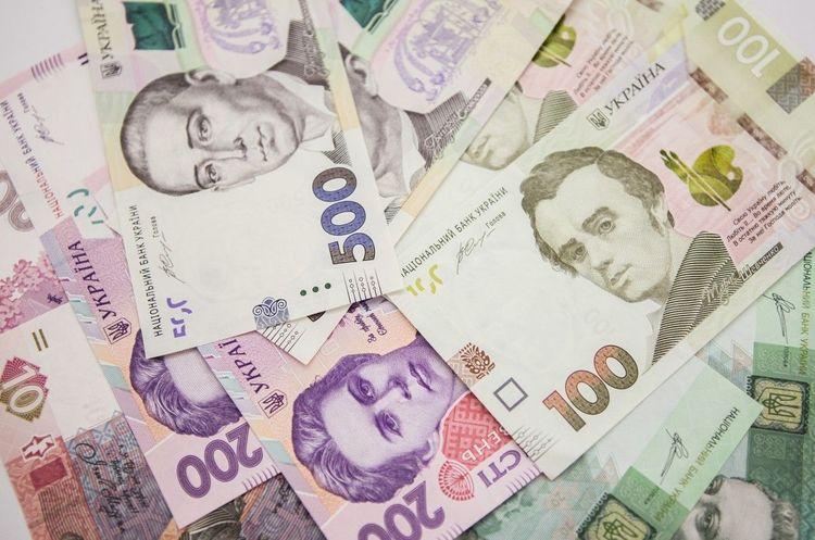 Фіскальна служба спрямувала до бюджету 61 млрд грн ЄСВ із початку року