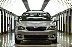 Škoda прокоментувала чому не будуватиме завод в Україні