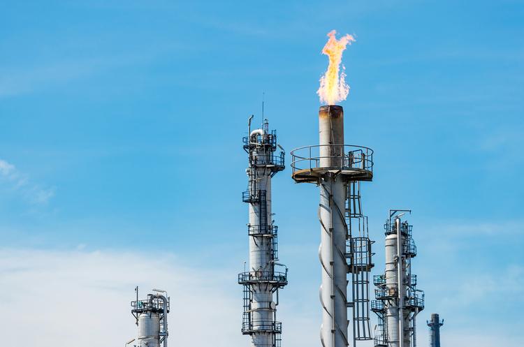 Коболєв конкретизував «план Б» НАК на випадок припинення транзиту газу з Росії