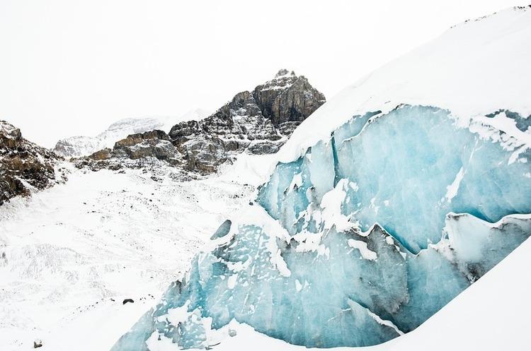 Половина альпійських льодовиків розтане до 2050 року – дослідження