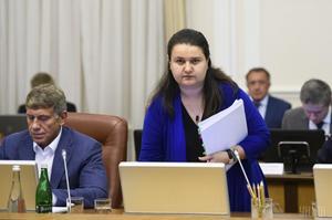 Мінфін назвав позов Насірова спробою зриву реформи Фіскальної служби