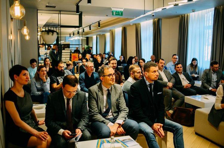 В Україні 5 стартапів, що розробляють екопроекти, отримали 100 тисяч євро від ЄБРР
