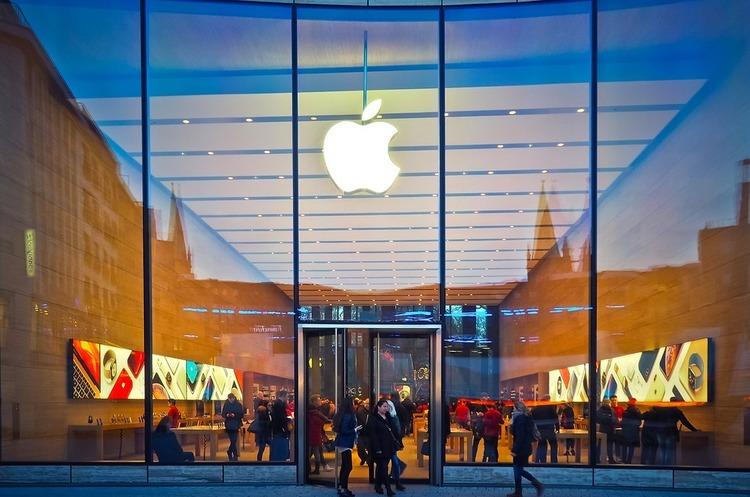 Apple подвоїла число постачальників, які погодилися повністю перейти на «зелену» енергію
