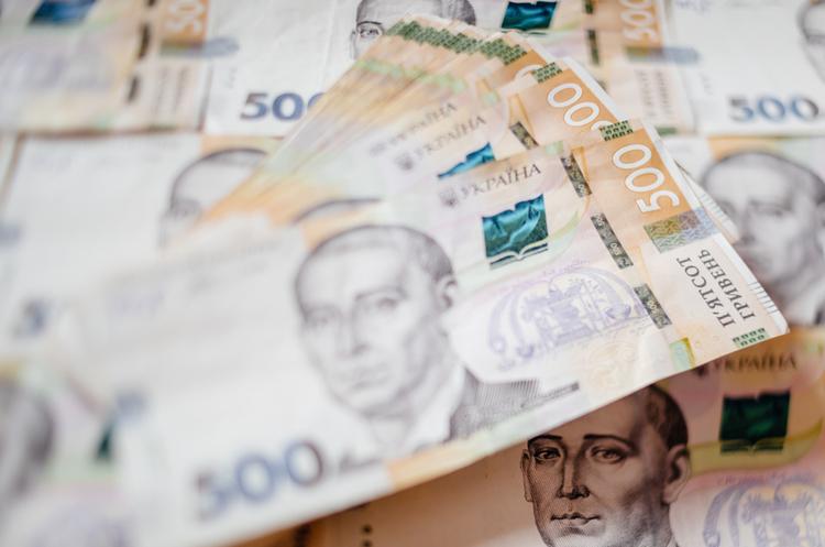 НБУ повідомив про зменшення грошової маси на 0,2% за місяць