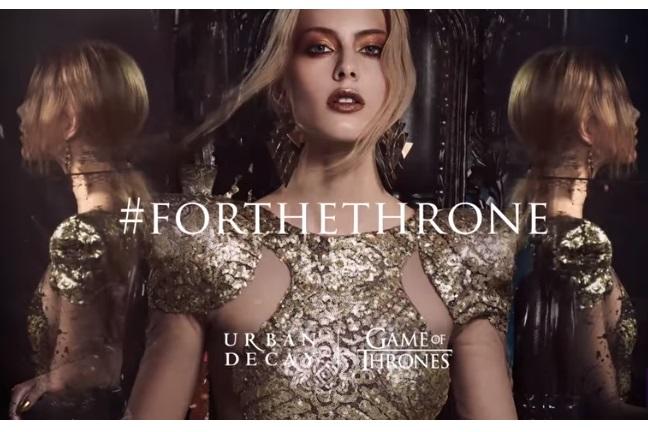 Компанії масово випускають рекламу за мотивами «Гри престолів» (ВІДЕО)