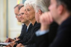 У МВФ не схвалюють криптовалюту: вона «розхитує систему»