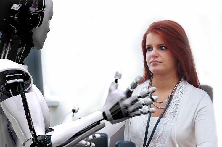 Через 10 років мільйони працівників банків втратять роботу через штучний інтелект