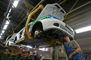 Суд підтримав санацію Запорізького автозаводу Васадзе