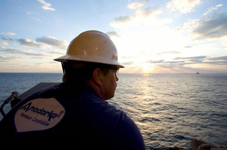 Chevron купує свого конкурента Anadarko за $33 млрд
