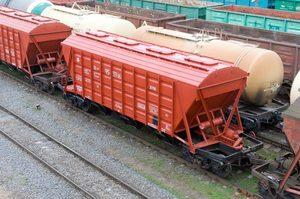 Чому зернотрейдери йдуть із залізниці