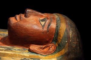 Таємниці пірамід: як побачити наскрізь єгипетську мумію