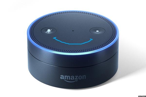 Працівники Amazon підслуховують, що користувачі кажуть своїм «розумним колонкам» - Bloomberg