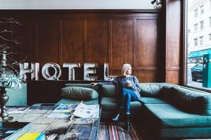 Два з кожних трьох готелів допускають витік особистих даних клієнтів – Symantec