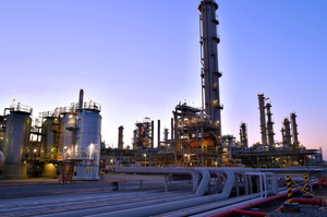 Saudi Aramco купує частку в Hyundai Oilbank