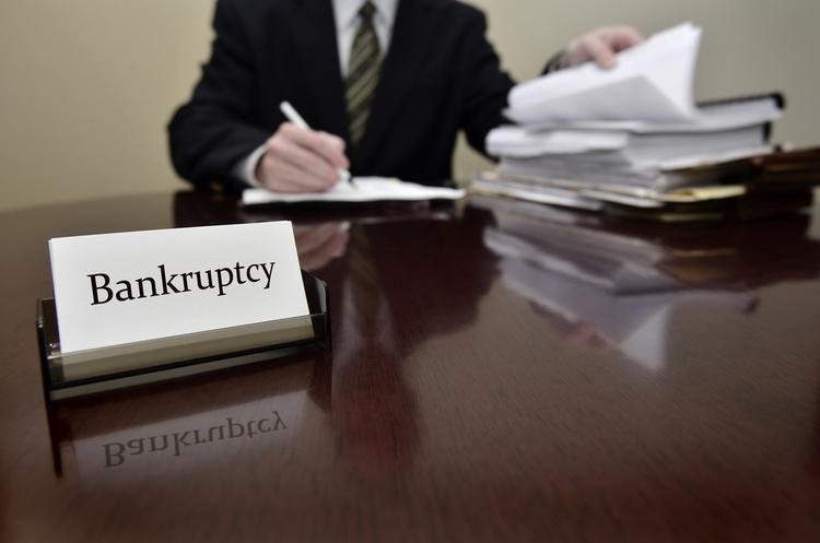 Порошенко підписав Кодекс з процедур банкрутства