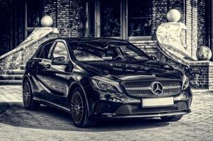 Daimler підозрюють у створенні ПЗ, що занижує показники вмісту шкідливих речовин у вихлопах авто