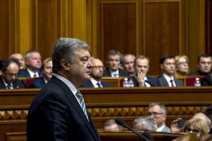 Порошенко повідомив, що зустріч у «нормандському форматі» за участю Путіна можлива в червні