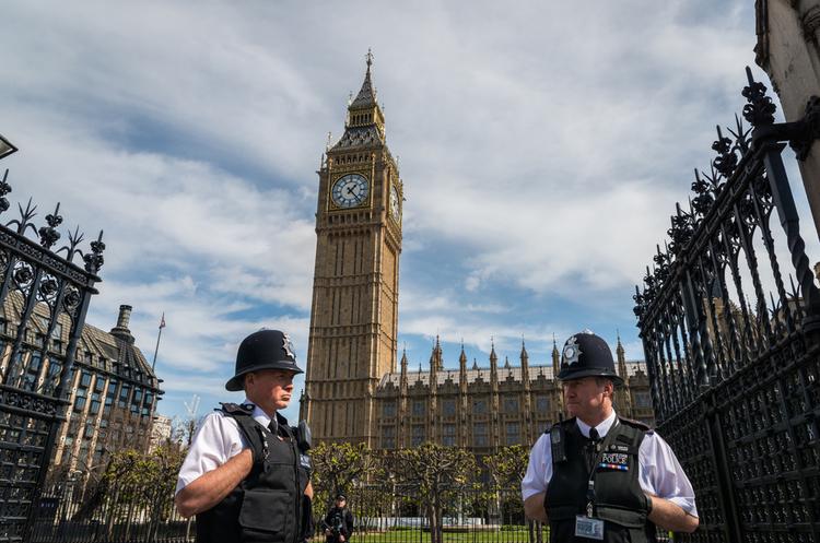 Великобританія підготувала власні санкції проти Росії на захист України