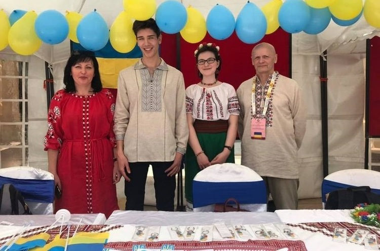 Українські школярі вибороли золото на екологічній олімпіаді в Кенії