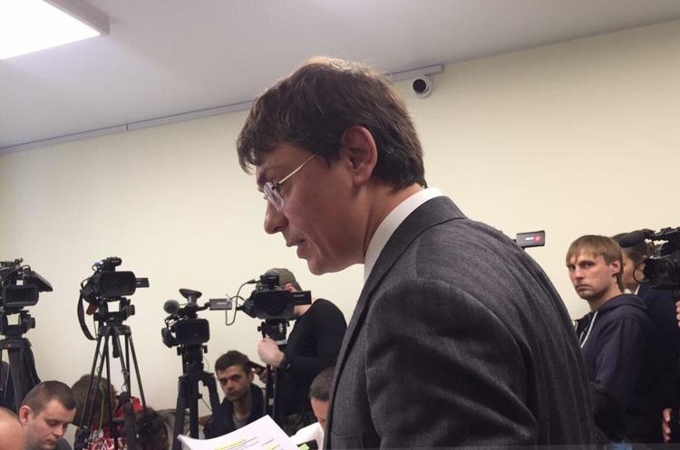 Колишній депутат Крючков звинуватив главу НАБУ Ситника в отриманні $500 000 хабара